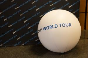 OVH WORLD TOUR 2014 MARSEILLE
